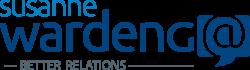 Susanne Wardenga Logo
